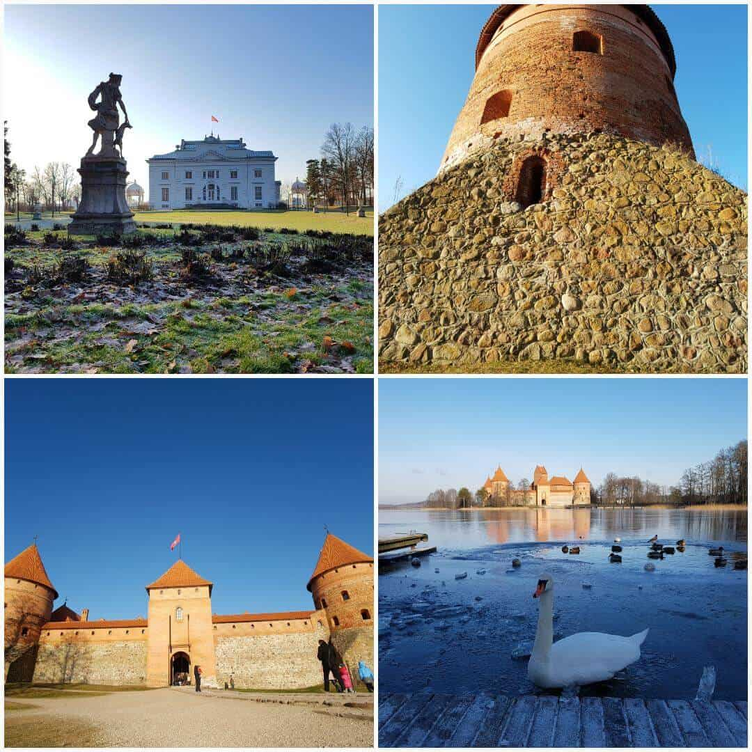 Exploring the Unknown in Lithuania, Estonia, and Latvia