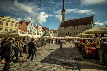 Know the history of Baltic Travel (Estonia)
