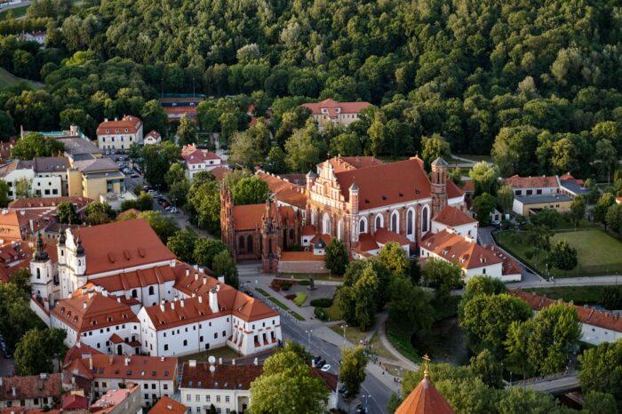 Vilnius City Tour (3H)